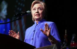 """Clinton acumula """"gran ventaja"""" sobre Trump en Colegio Electoral"""