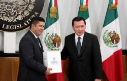Diputados analizan política interior en glosa de Cuarto Informe