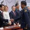 Estado Mayor Presidencial, pilar en tareas del Ejecutivo: Peña Nieto