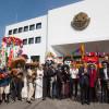 Peña Nieto destaca proyección de México y sus tradiciones en el mundo