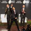México genera un millón de empleos al año, destaca Peña Nieto