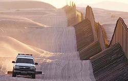 Buscarán que EU devuelva hectáreas de la frontera