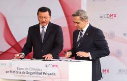 Igualdad y respeto, claves para el desarrollo del país: Osorio Chong
