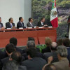 México reafirma su posición como potencia turística: Peña Nieto