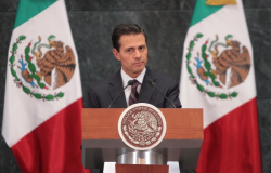 Pide Peña Nieto comprensión por aumento en gasolinas