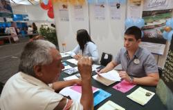 Registra enero la mayor generación de empleos en México