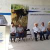 Impulsa gobierno del estado y municipio producción pecuaria