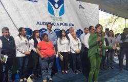 Anuncia Maki Ortiz obras millonarias para Almaguer y Fraccionamiento Reynosa