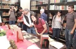 Expone UAT documentos históricos de la Constitución