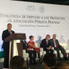 Anuncian inversión de 22 mil mdp en asociaciones Público-Privadas