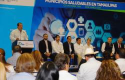 Los Municipios deben propiciar estilos de vida saludables: OAS
