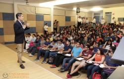 """Imparte UAT a universitarios """"La mediación para una cultura de paz"""""""