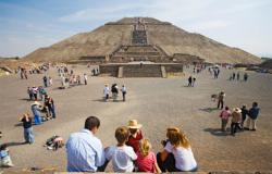 México ha hecho enormes avances en el campo del turismo: OMT