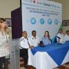 En evento realizado en el Archivo Histórico Municipal, integran Comité Jurisdiccional de Seguridad en Salud en Reynosa 2016-2018