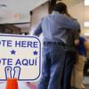 Dictamina jueza: ley electoral de Texas discrimina a minorías