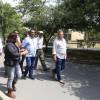 Inspecciona El Bronco Parque La Pastora