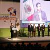 Inaugura Gobernador Congreso de Competitividad