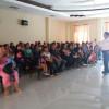 Imparte IMM en Reynosa Plática para la Prevención de la Violencia