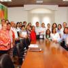 Síndicos y regidores del Cabildo victorense se sumaron a la Colecta Nacional de la Cruz Roja Mexicana 2017