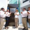 DIF Tamaulipas reinaugura quirófano en clínica del DIF Madero