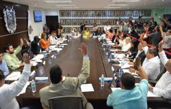 Se suma Cabildo a la propuesta de la alcaldesa Maki Ortiz, ¡Le aprueban todo!