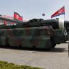 Falla prueba de Corea del Norte tras asegurar estar lista para la guerra