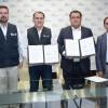 Sebien y la PGJT firman convenio para prevención del delito