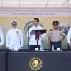 Conmemora Gobernador Gesta Heroica de Veracruz