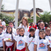 Inicia DIF Tamaulipas festejo del Día de la Niña y del Niño