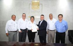 Gloria de Jesús Molina es nueva Secretaria de Salud de Tamaulipas
