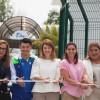 Inauguran DIF Nacional y DIF Tamaulipas Primer Centro de Alto Rendimiento para personas con discapacidad en el País