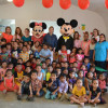DIF Victoria festejó en grande a los niños