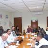 Estrecha coordinación Ayuntamiento (COMAPA), Estado (Salud) y Federación (CONAGUA)