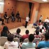 Lleva UAT a universitarios la obra poética de Juan José Amador