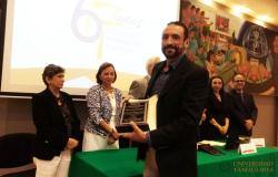 Premia ATICTAT a docente de la UAT por su investigación en Biología