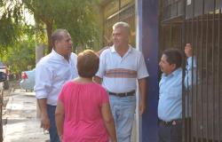 Realizarán pavimentaciones en Ampliación López Mateos