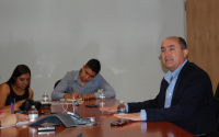 Impulsan desarrollo regional de Nuevo León