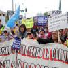 Marchas en Chicago reclaman defensa de familias de inmigrantes