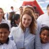 Continúan los festejos del día de la niña y el niño en Tamaulipas