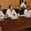 Propone gobernador de Tamaulipas ante CONAGO estrategia integral de combate a la delincuencia
