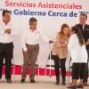 """Continua en Reynosa """"Un Gobierno Cerca de Ti"""""""