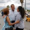 Reconoce Oscar Almaraz a los contribuyentes cumplidos