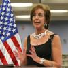 Seguirá Roberta Jacobson como embajadora de EU en México