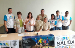 En Reynosa presenta Instituto Municipal del Deporte Carrera 5K