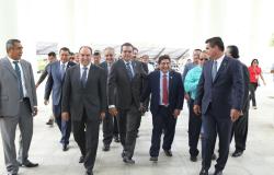 Recibe Congreso segundo bloque de Iniciativas para avanzar en la puesta en marcha del SEA