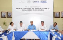 Instalan Consejo y toman protesta a nuevo Comité Municipal en Reynosa