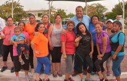 «Caminata y Cabalgata Familiar de la Identidad y el Acercamiento» Gobierno Municipal que preside Oscar Almaraz Smer invita