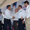 Reconoce Gobernador trabajo de Diputados para hacer que las leyes se cumplan en cada rincón de Tamaulipas