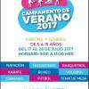 Invita el IMD a niños a participar en Campamento de Verano