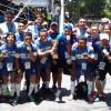 """Tamaulipas conquista el Nacional Street Soccer """"De la Calle a la Cancha""""."""